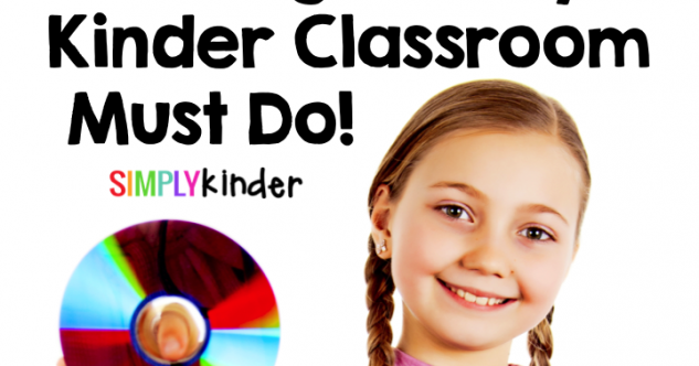Music in Kindergarten