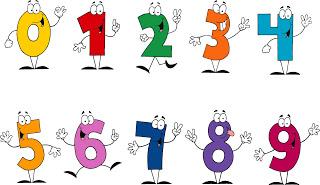 Number Poems & Snap Cube Freebie!