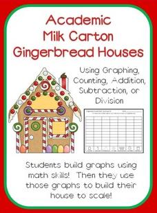 Gingerbread Crazy!