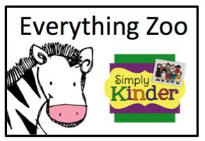 Zoo Everything & Zoo Freebie!