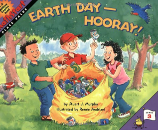 Earth Day for Kindergarten {Free Earth Day Activity}