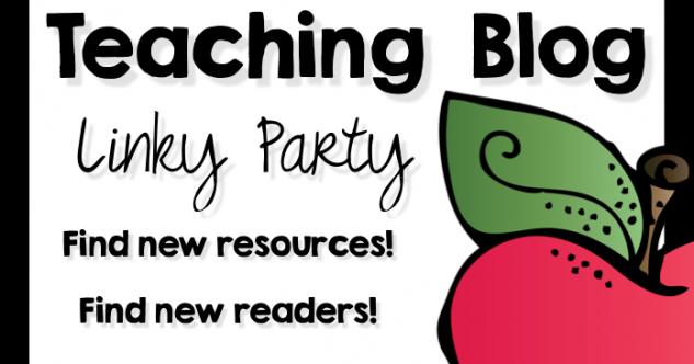 Teaching Blog Round Up