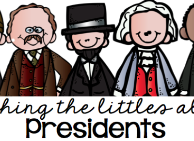 President's Day Freebie! (And Close Reading Freebie too!)