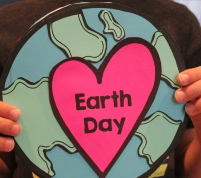 Earth Day, Kinder Registration, DIBELS & Freebies!