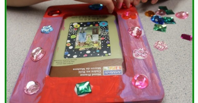 Mother's Day Frame & Gift Book with Freebies!