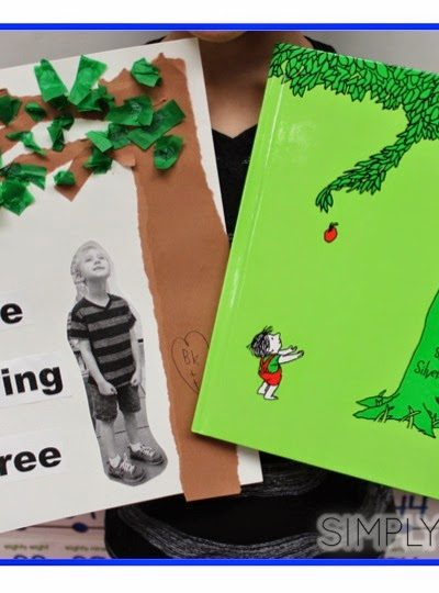 The Giving Tree Project & A Sale!