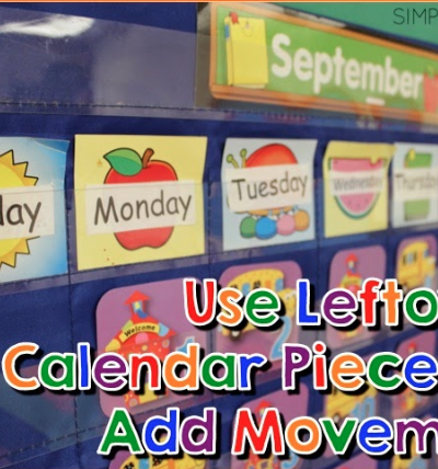 Calendar Movements