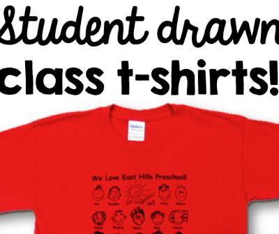 Custom Class Shirts You Will Love!