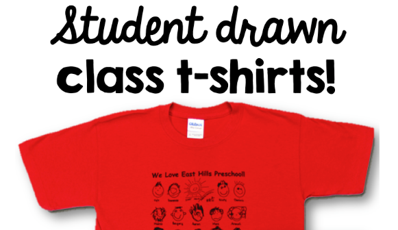 Custom Class Shirts You Will Love!