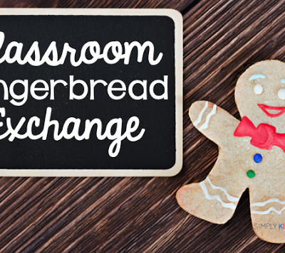 Gingerbread Exchange