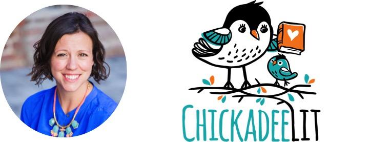Chickadee Lit on Simply Kinder
