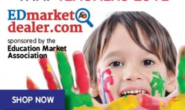 EdExpo 2015, Ed Market, Teacher Supplies