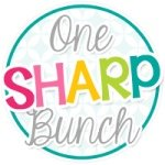 One Sharp Bunch - a great kindergarten teacher to follow on Instagram! Check out who else is on the list!