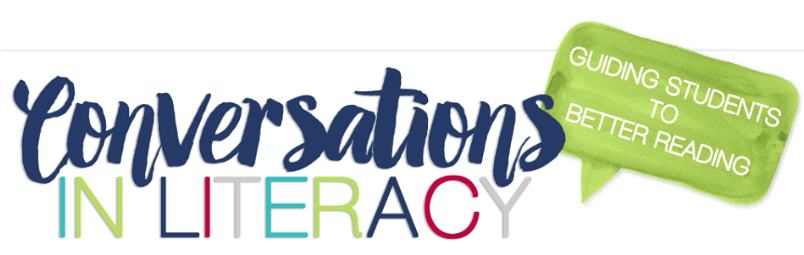 Conversations in Literacy - a great Facebook fan page to follow for kindergarten teachers! Check out who else is great to follow!