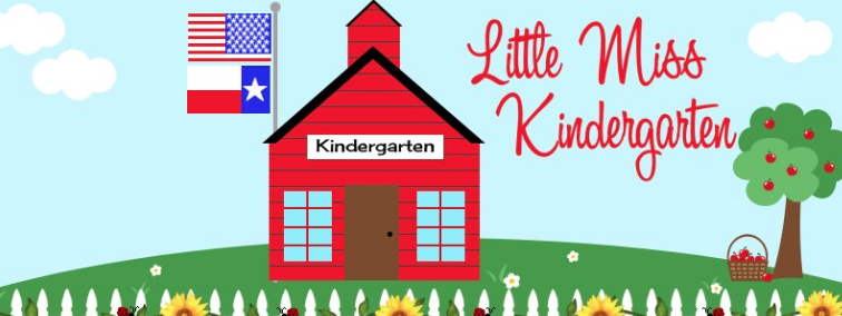 Little Miss Kindergarten - a great Facebook page to follow for kindergarten teachers! Check out who else is on the list!