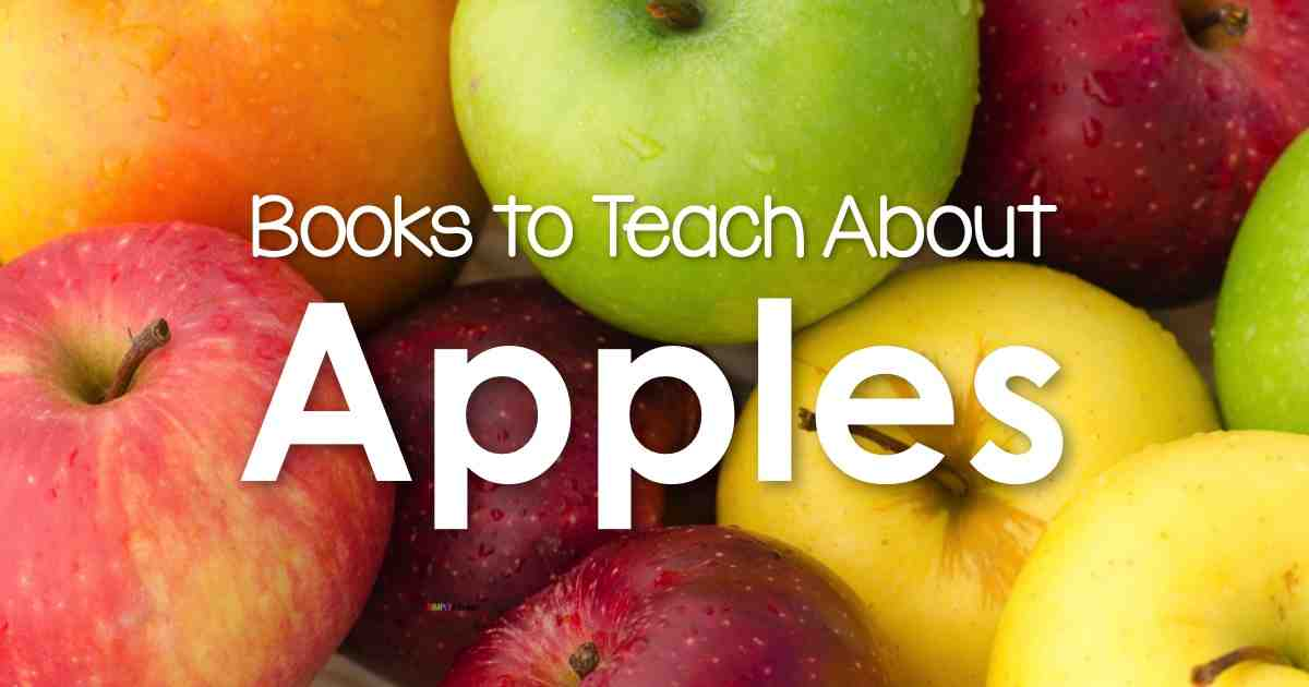 Books About Apples