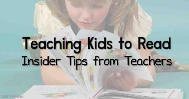 Insider Tip – Reading
