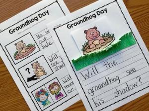 Groundhog Day Video