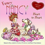 Valentine's Day Books for Kinder - Heart to Heart