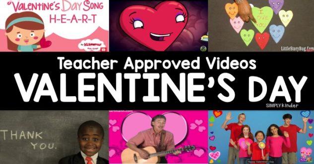 Valentine's Day Videos