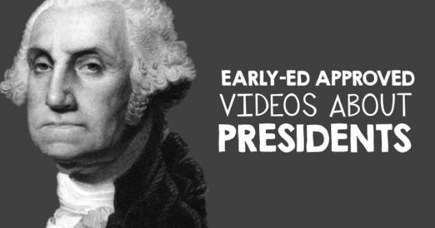 Presidents' Day Videos