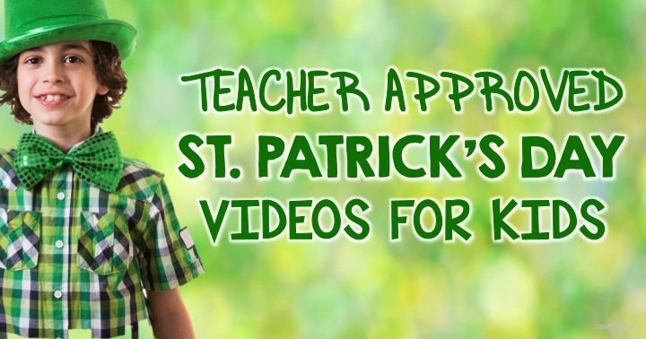 St. Patrick's Day Videos