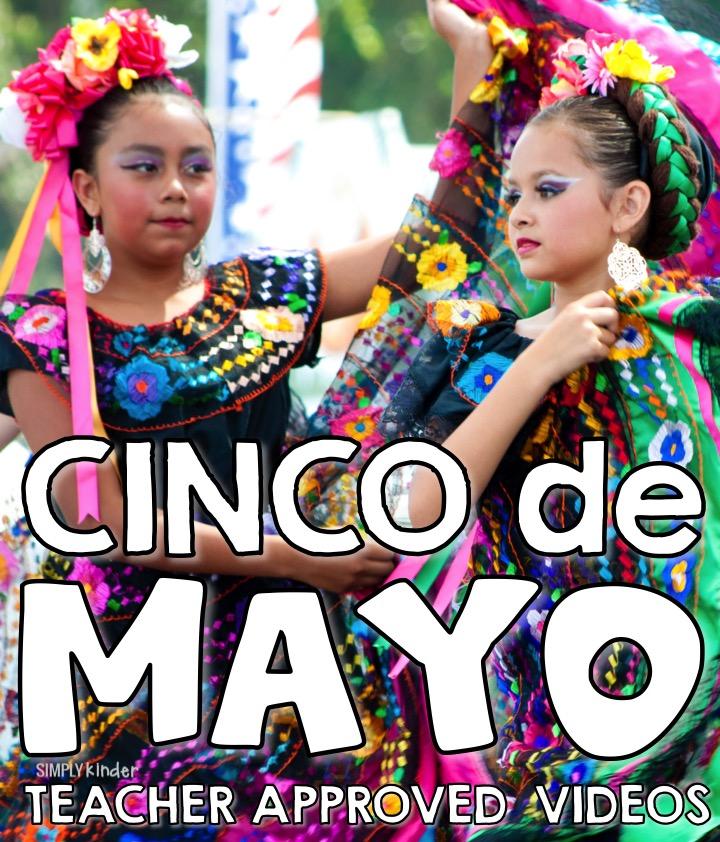 Cinco de Mayo Videos for Kids