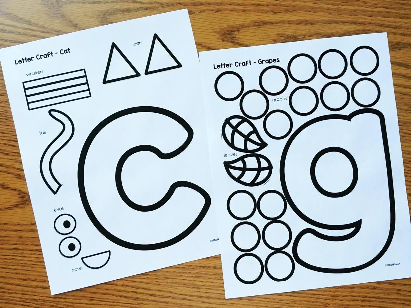 Kinder Crafts 28 Images Kindergarten At Play
