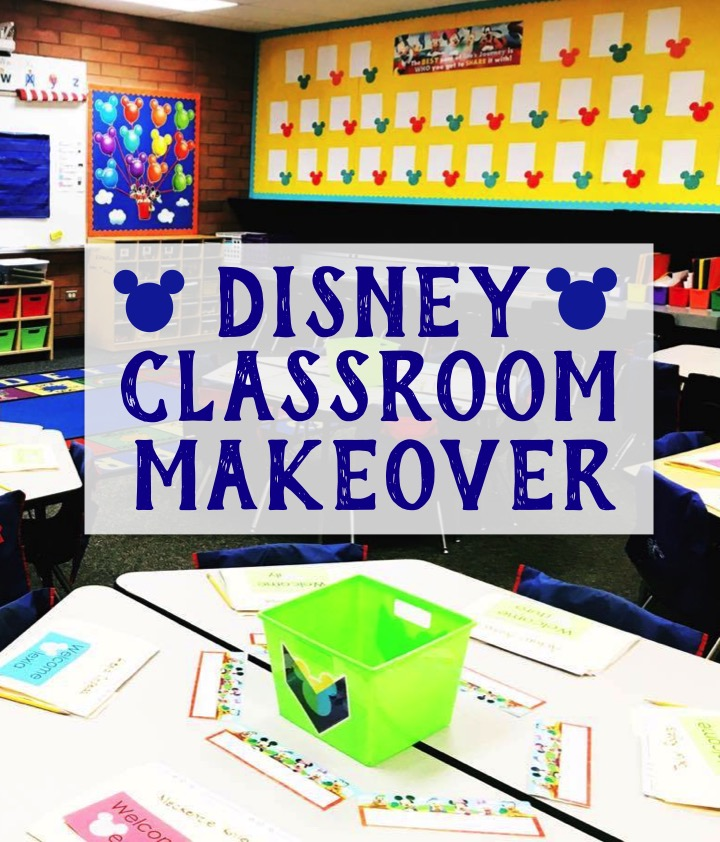 Classroom Decorations Disney : Disney classroom decorations simply kinder lovin