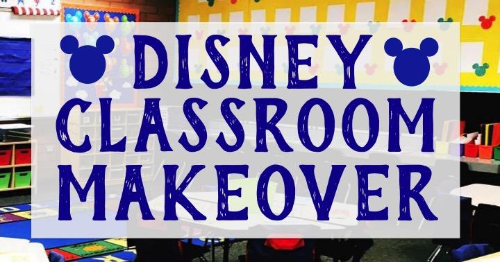 Printable Spring Classroom Decorations ~ Disney classroom decorations simply kinder