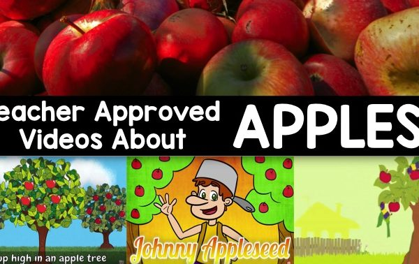 Teacher Approved Apple Videos