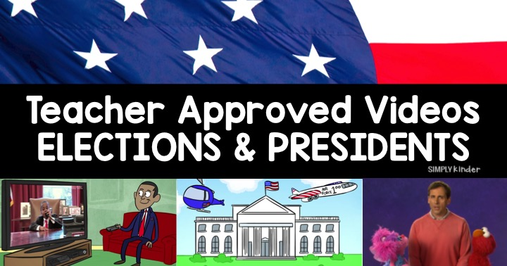 Election Day Videos for Kids