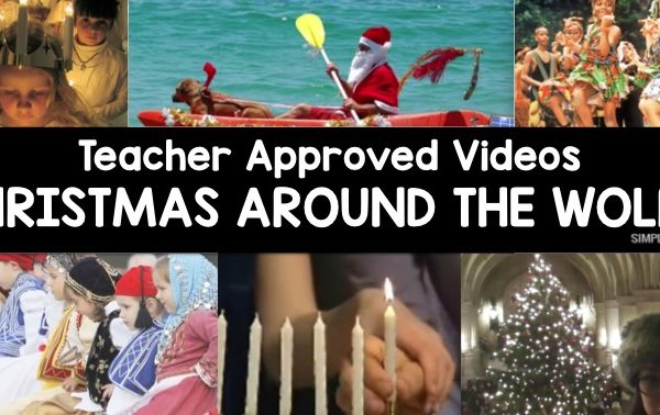 Christmas Around the World Videos for Kids
