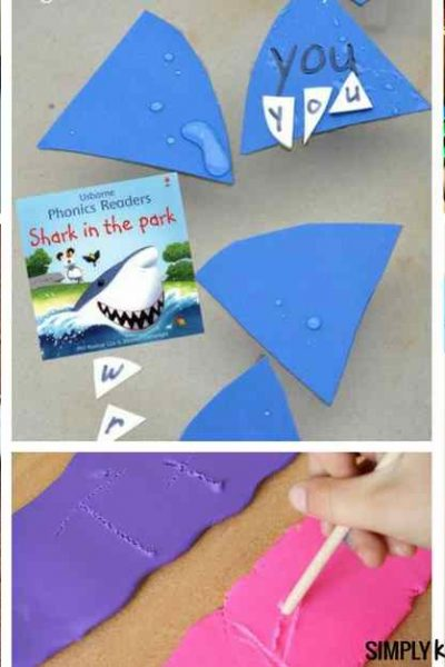 Sight Word Activities for Kinder Classrooms