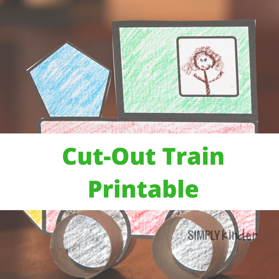 cut-out-train-printable