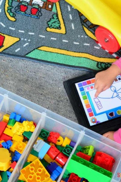 The Best Math Apps for Kindergarten