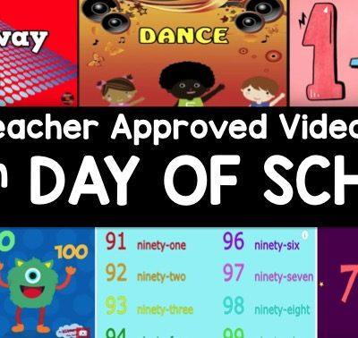 100th Day Videos