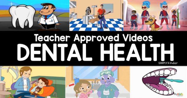 Dental Health Videos