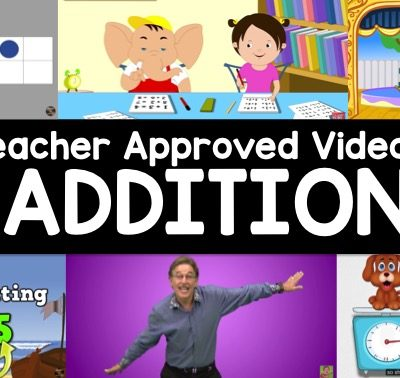 Addition Videos