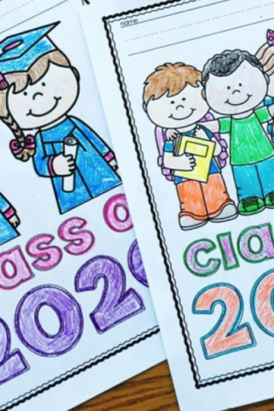 Class of Free Printable
