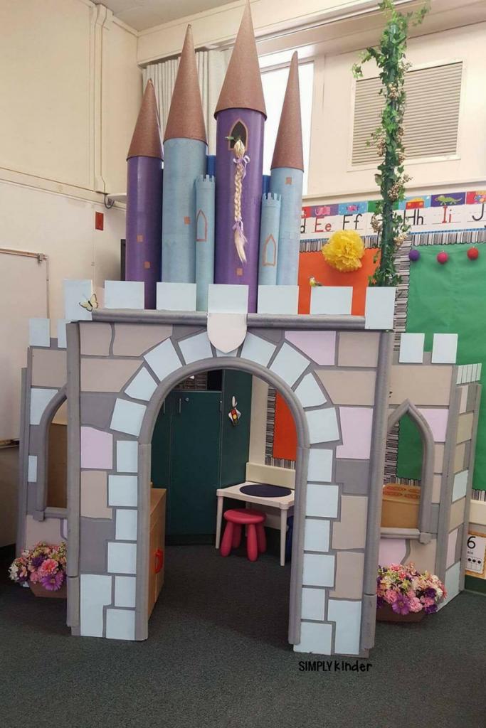 Disney Inspired Classroom Themes