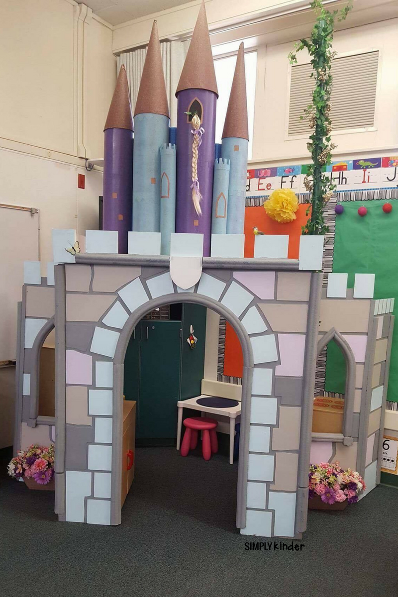 Classroom Design For Kinder ~ Disney classrooms simply kinder