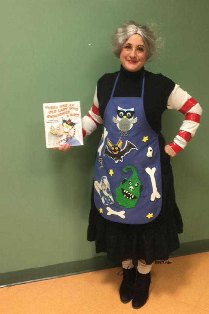 Halloween Costumes For Teachers