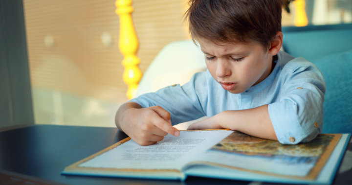 Early Screening For Reading Success