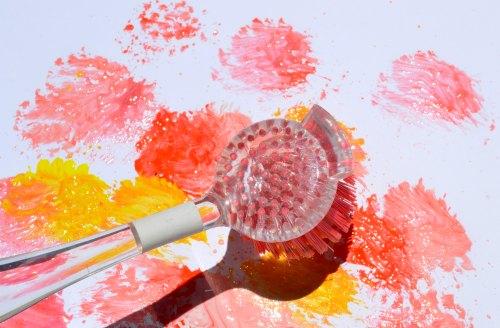 Process art fan image 1