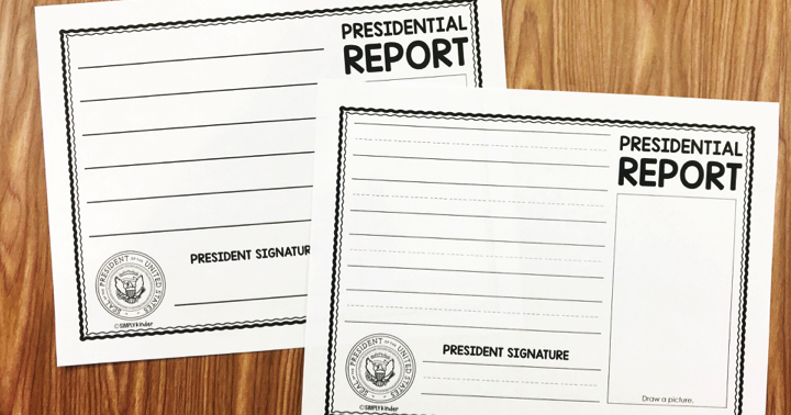 Free President Report