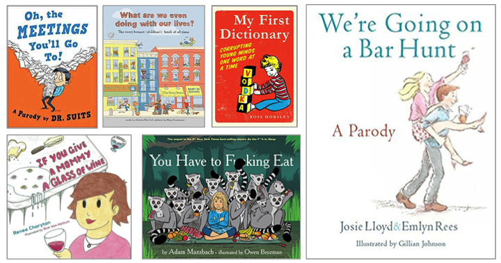 Inappropriate Read Aloud Books Teachers Love
