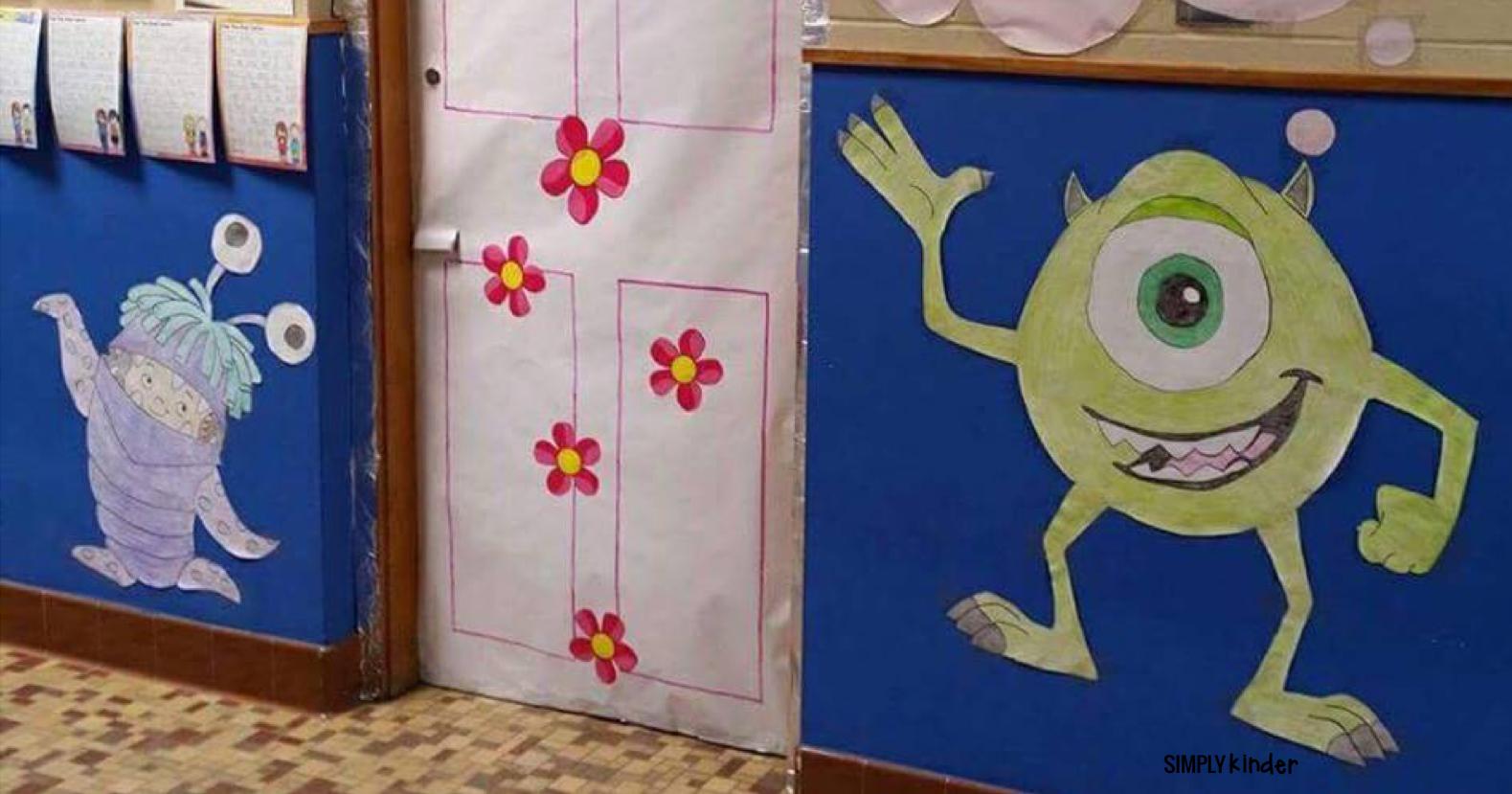 Class Door Decorations