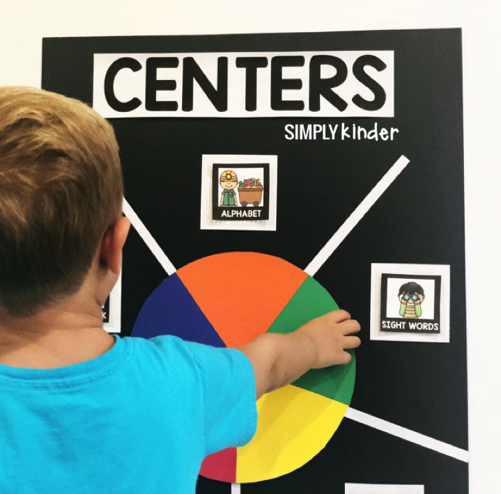 Centers management is super easy when you use a centers wheel. We will show you how we use ours and to run your centers with efficiency and ease.