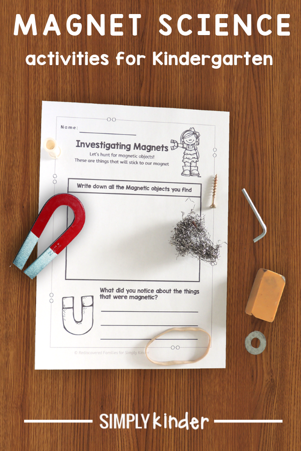 Exploring the Properties of Magnets